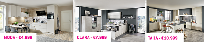 Soldes Ixina Cuisines